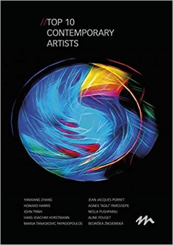 Page 98 - top 10 contemporary artists - Volume I