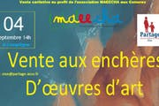 Vente aux enchères à Compiègne le 4 Septembre 2021