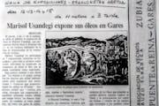 Comentario en el Diario de Navarra