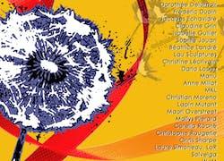 Exposition d'art collective Brins d'heART