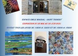Expo » les Artistes Contemporains d'Occitanie »