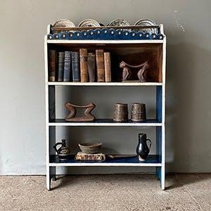 Antique Folk art and Country Furniture: John Cornall Antiques, Warwick, uk