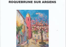 Les artistes peintres du rocher à Roquebrune sur Argens 83107