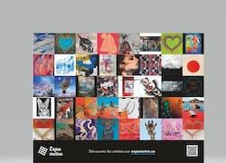 Participation à l'Expo metro Monaco