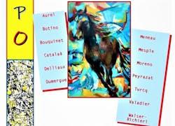 Exposition de peintres au Prieuré de Cayac à Gradignan 33170