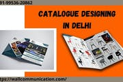 Catalogue designing in delhi