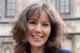 Rencontre avec l'artiste Patricia Blondel à Amiens (80)