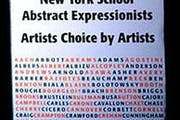 Early Generation of American Abstract Expressionists