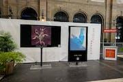 Exhibition Zurich