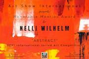Art Show International 2021
