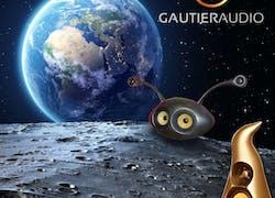 G. A wird auf dem Concours Lépine in Paris und auf der Paris Audio Video Show