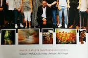 2019 Prix des artistes du 73 eme salon du Hurepoix