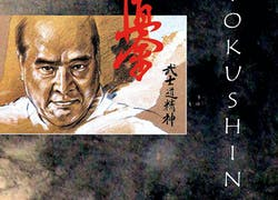 «Kyokushin - l'ultime réalité»