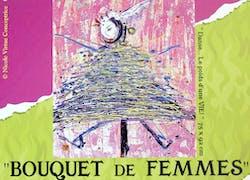 «Bouquet de femmes»